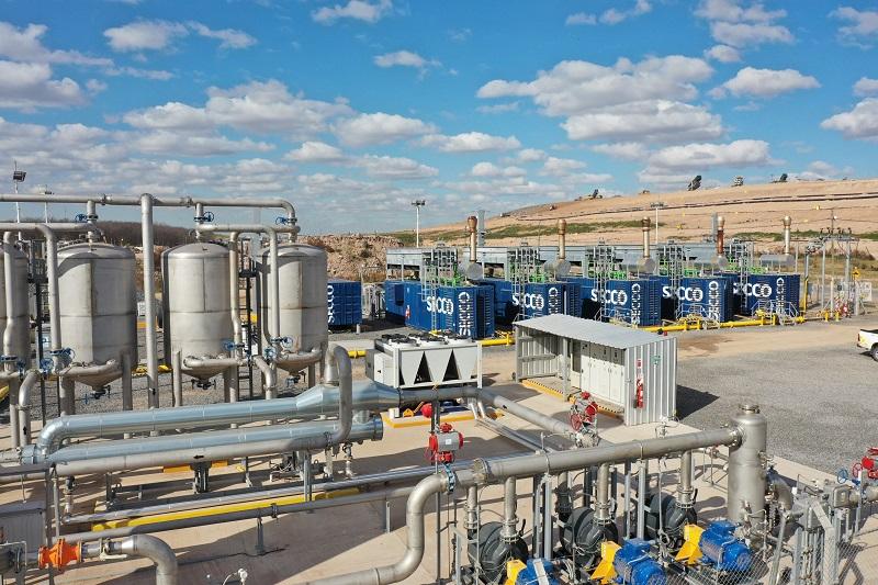 Se inauguraron cinco centrales renovables por 187,66 MW en Argentina