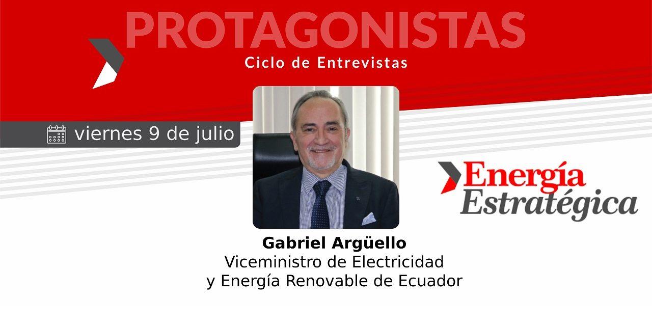 Exclusiva: Los planes de Ecuador para impulsar las energías renovables