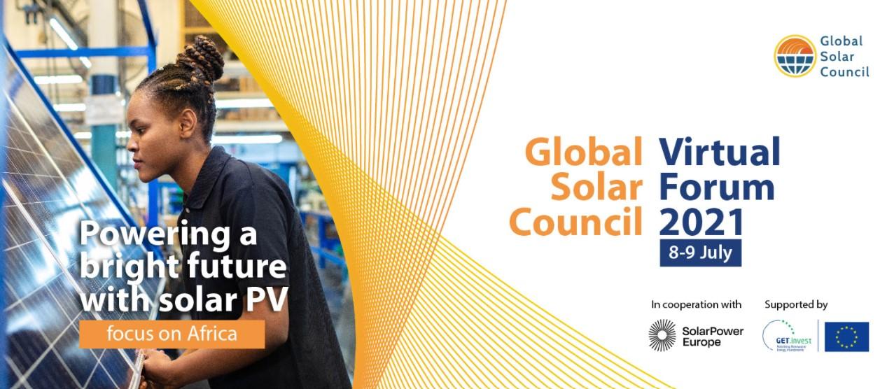 Global Solar Council compartirá las mejores prácticas del mercado solar para una recuperación sostenible