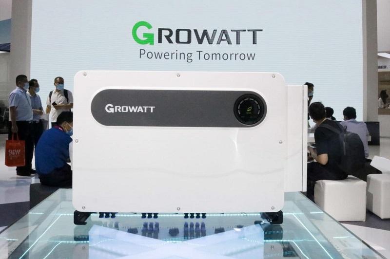 Growatt traerá inversores de mayor potencia a Latinoamérica y el Caribe