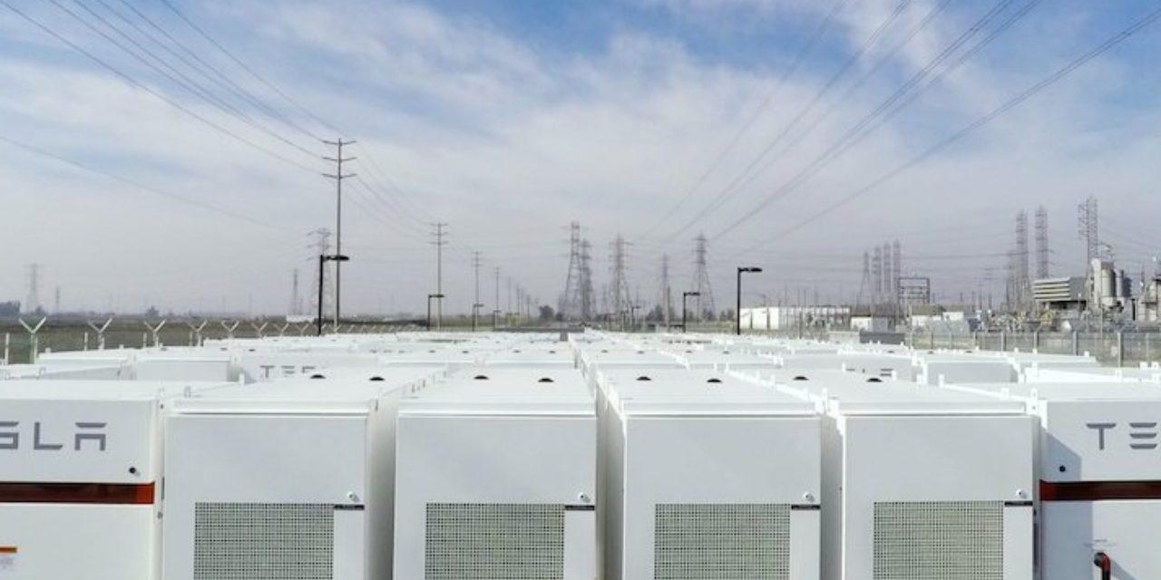 Los desafíos de Canadian Solar para montar sistema de baterías de 45 MW en el Atlántico