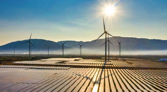 En las próximas semanas Chile aumentará su capacidad renovable en un 10 por ciento