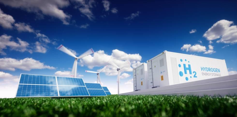 Emmett Technology avanza con un proyecto que promete revolucionar la industria del hidrógeno