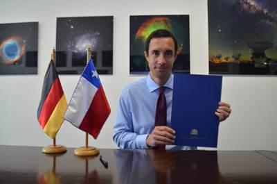 Qué hay detrás del acuerdo que firmó Chile y Alemania para impulsar el hidrógeno verde