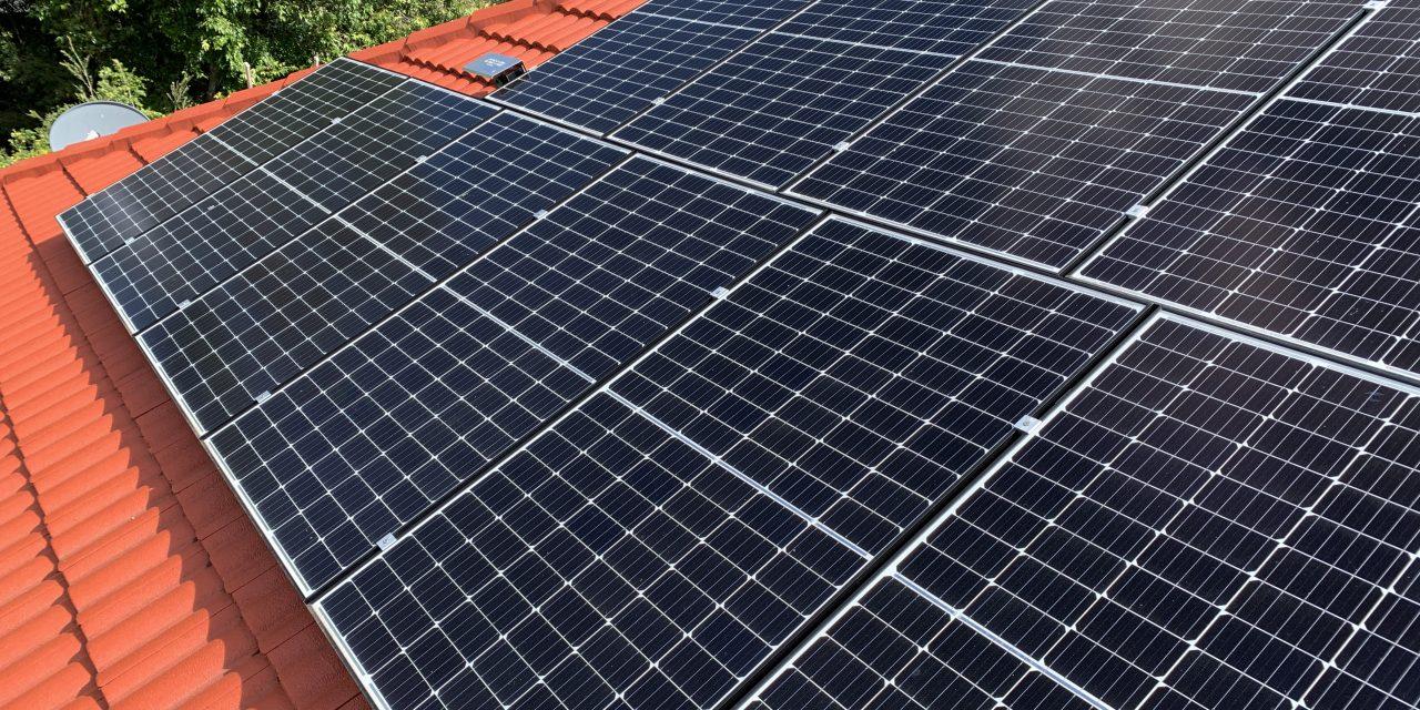 Ja Solar aumentará la línea de producción del tipo de celda fotovoltaica N-type