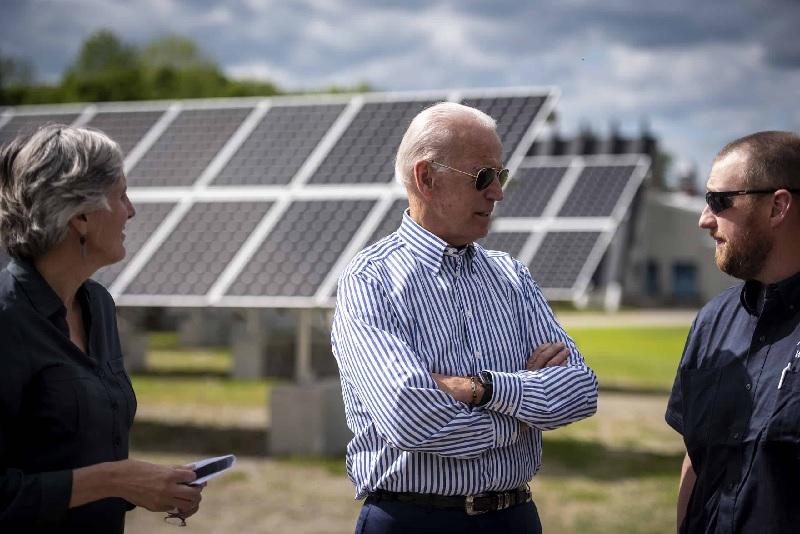 «SolarAPP+»: La plataforma que lanza Estados Unidos para agilizar trámites de generación distribuida