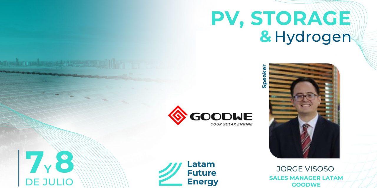 GoodWe lograría una eficiencia de conversión promedio del 98%en sus inversores