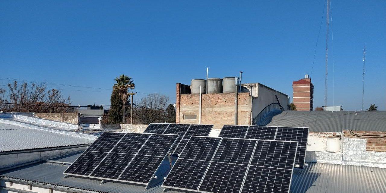 Entrevista: El secretario de energía Toso reveló su plan para generación distribuida en La Pampa