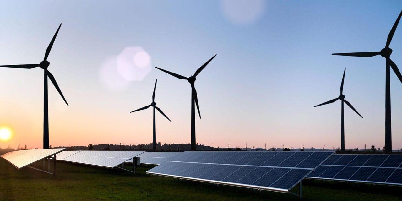 El listado con los 34 proyectos de energía que inauguraron durante primer semestre en Chile