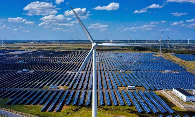 Mainstream anuncia «Nazca»: seis proyectos por 1,35 GW eólicos y solares en Chile