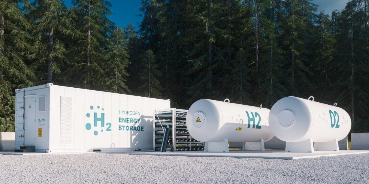 Más de 60 empresas interesadas en el llamado para financiamiento de proyectos de hidrógeno verde en Chile