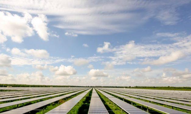 Neoen apura su parque solar de 330 MW en México para diciembre de 2022
