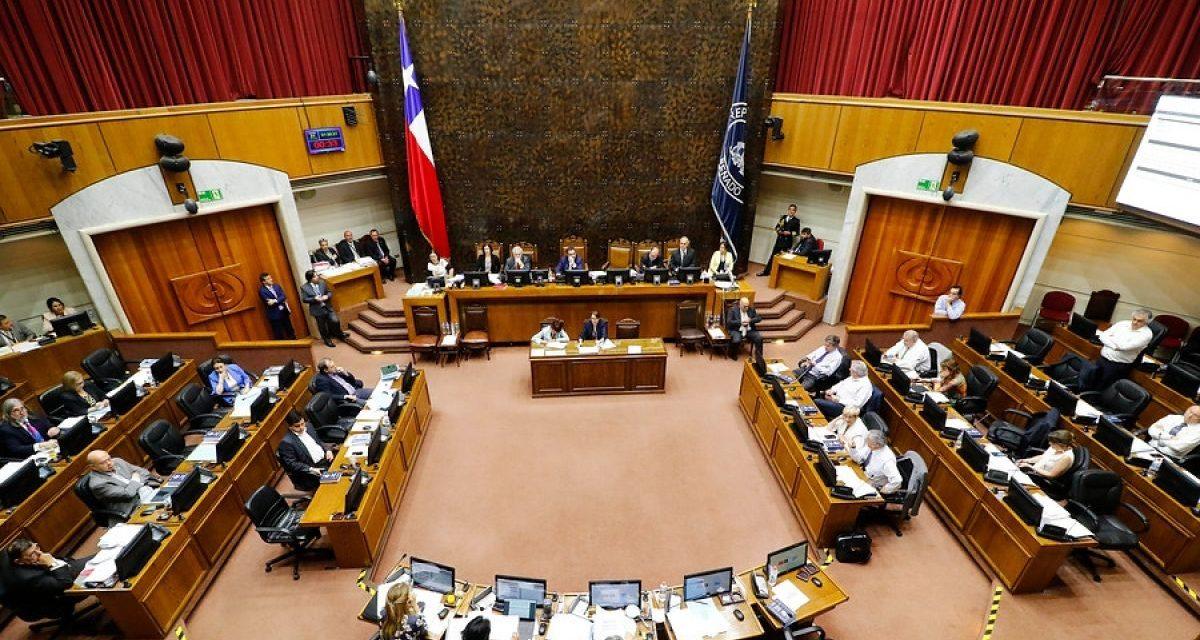 Un proyecto de Ley protege a pymes ante fraudes en la construcción de energías renovables en Chile