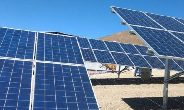 Jemse ultima programa para desarrollar proyectos solares de hasta 12 MW en Jujuy