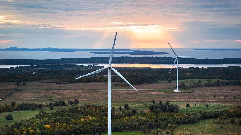 SEA publica criterios de evaluación para el efecto sombra intermitente en parques eólicos en Chile