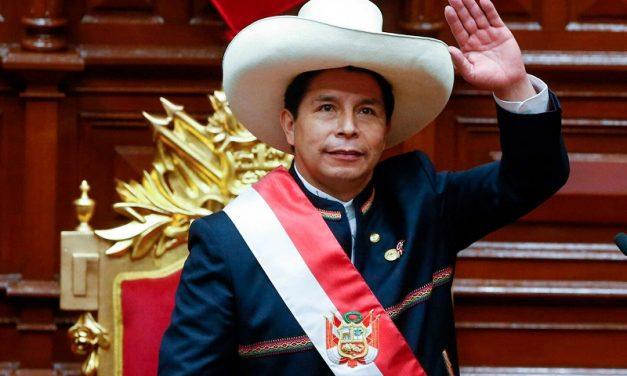 Cómo impactará al sector energético la política que impulsará Pedro Castillo en Perú