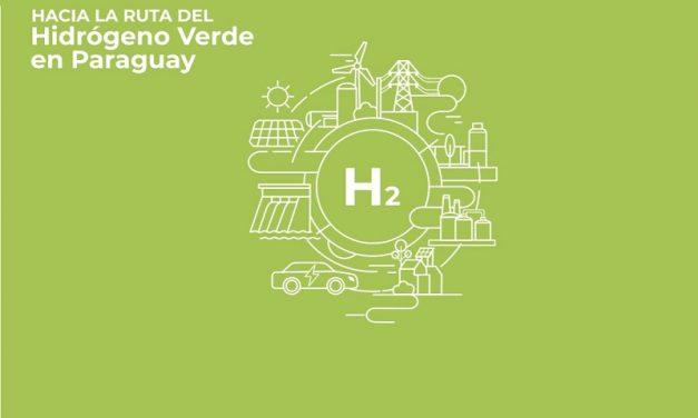 Paraguay presentará en octubre su hoja de ruta nacional para desarrollar hidrógeno verde