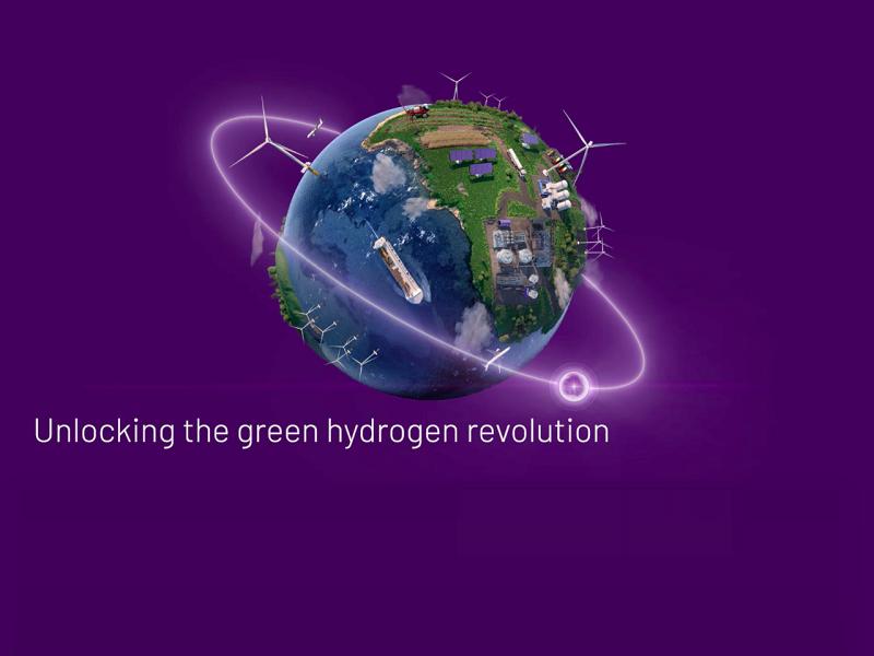 Plantean acreditar la procedencia renovable del hidrógeno verde en Blockchain