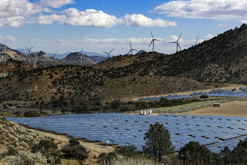 Ecuador diseña licitaciones internacionales de energías renovables con atractivos para inversores