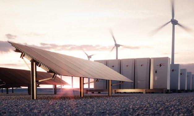 UL Renewables identifica un 65% de reducción en el costo de baterías