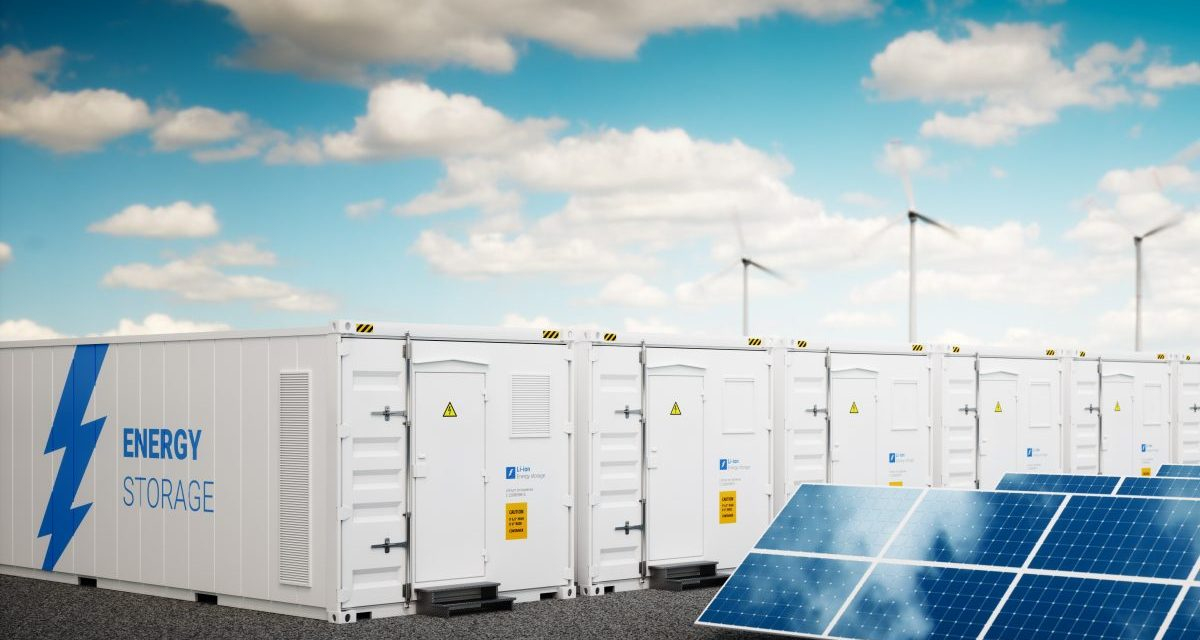 Huawei afina su portafolio para Latinoamérica: energía solar, almacenamiento e hidrógeno verde