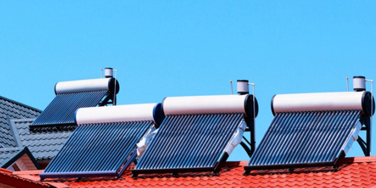 El Gobierno argentino anunció un plan exclusivo para energía solar térmica