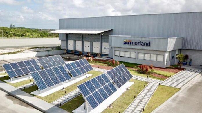 STI Norland consigue el 70% del mercado brasileño de seguidores solares