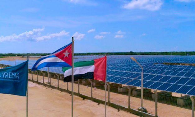 Cuba autoriza la importación sin impuestos de paneles fotovoltaicos