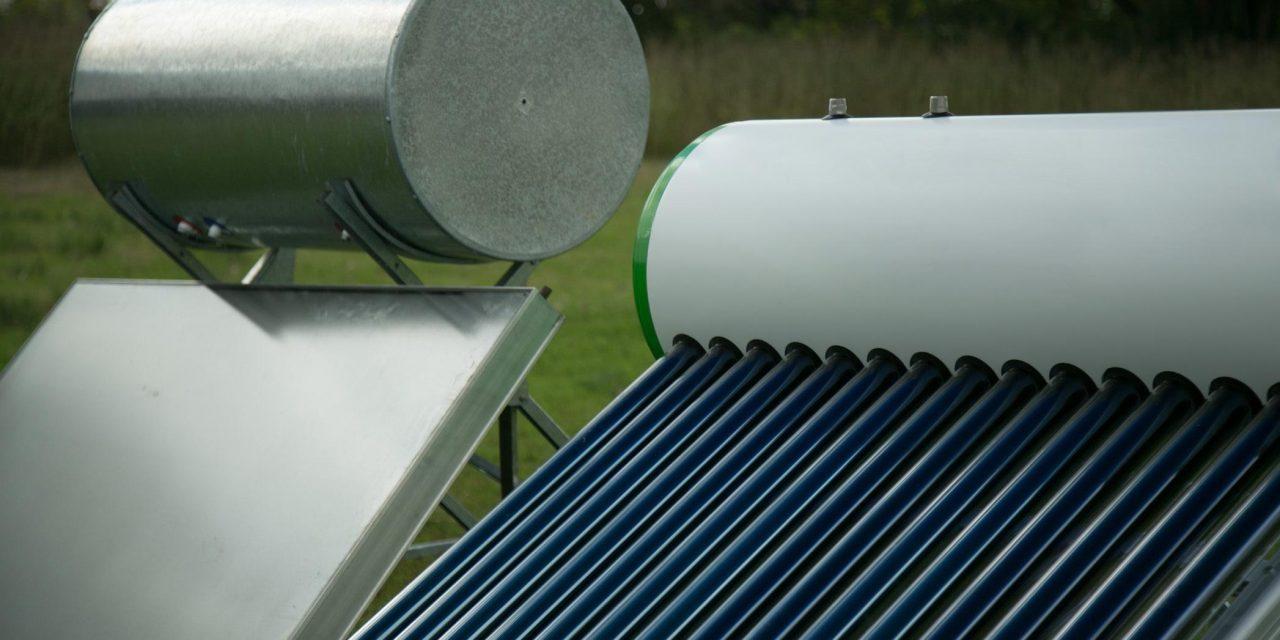 Nuevo censo: La fabricación de energía solar térmica creció un 37% en Argentina