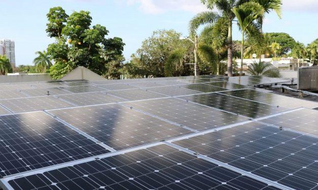 Puerto Rico podría lograr 7000 nuevos clientes bajo esquema de medición neta este año