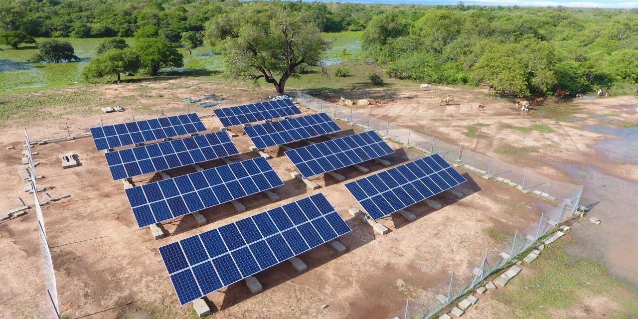 Paraguay lanza junto a IRENA un nuevo reporte sobre energías renovables