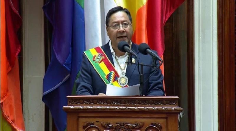 Embajada británica sugiere instalar 2GW de energías renovables al presidente de Bolivia hacia 2030