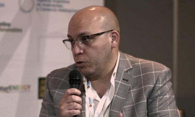 Diego Roger planteó crear una gran empresa nacional y provinciales para generación renovable en Argentina