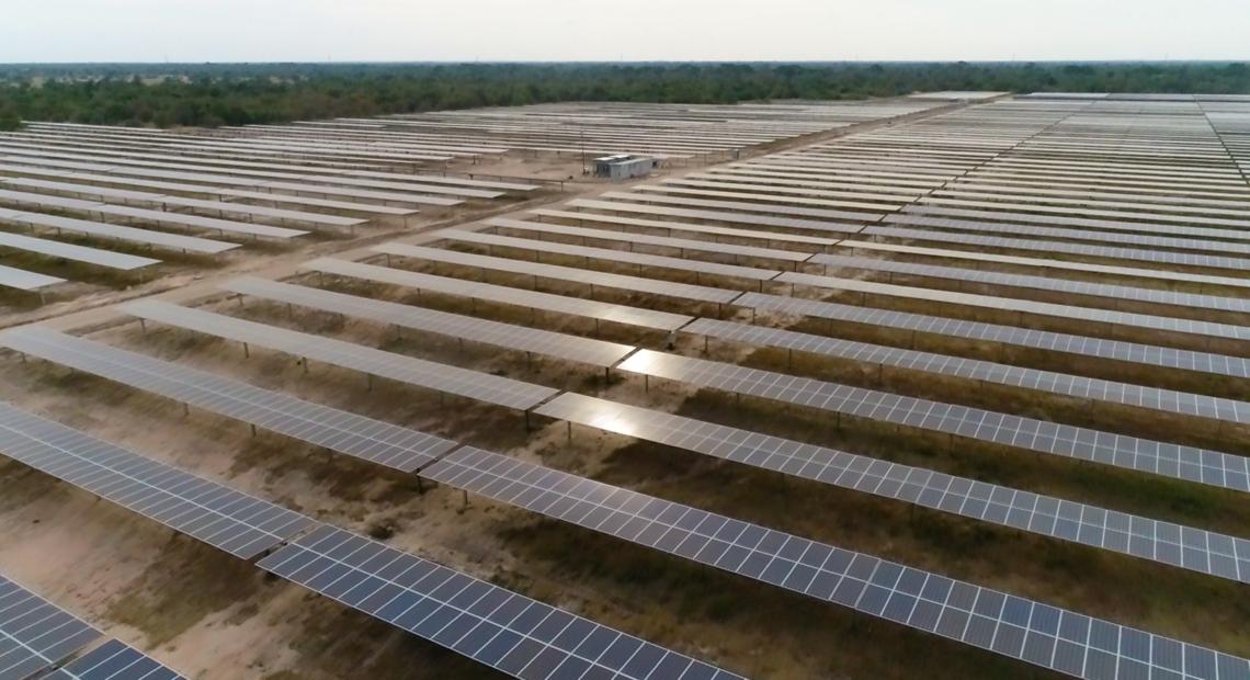 El Gobierno de Colombia declara «de utilidad pública» terrenos para construir cinco parques solares