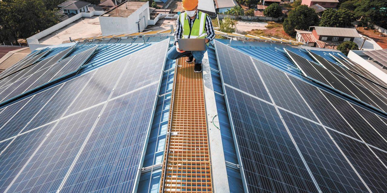 Diez empresas calificaron para financiar sus proyectos de generación distribuida solar en Puebla