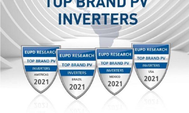 Con nuevos inversores fotovoltaicos Growatt gana presencia en la región