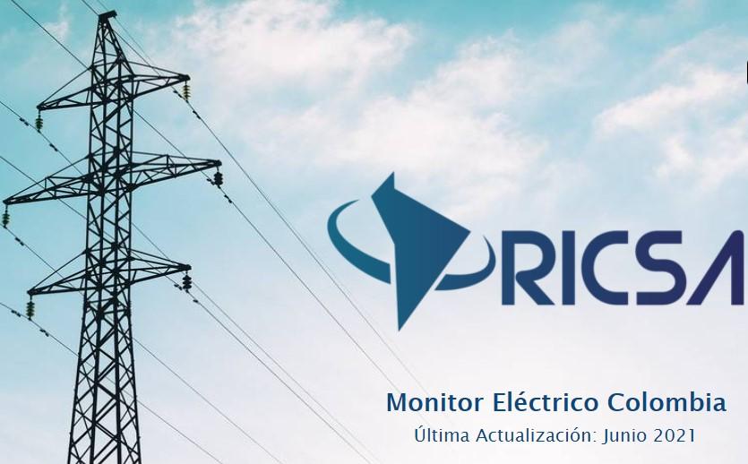 RICSA lanza una plataforma interactiva para inversores en proyectos energéticos en Colombia