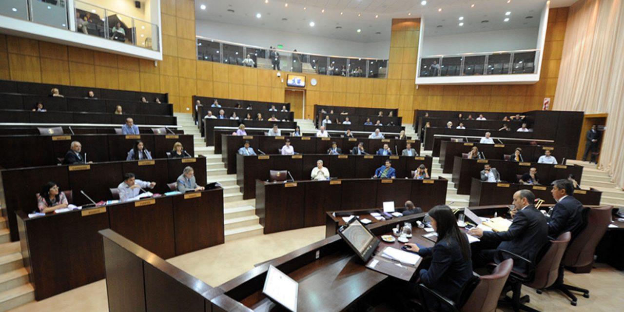Neuquén sancionó la adhesión a la Ley Nacional de Generación Distribuida