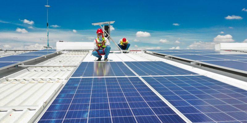 Chile alcanza los 20 MW de potencia instalada en Generación Distribuida