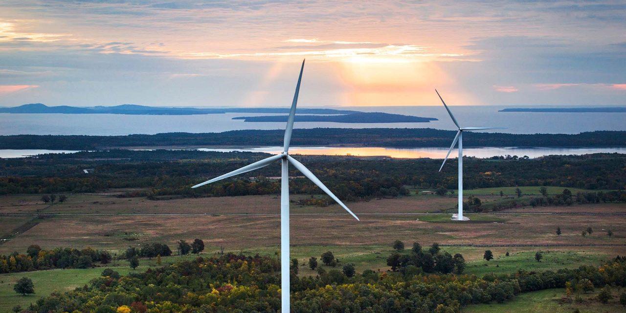Ocho centrales eólicas por 870 MW ingresarían a operación anticipadamente en Chile