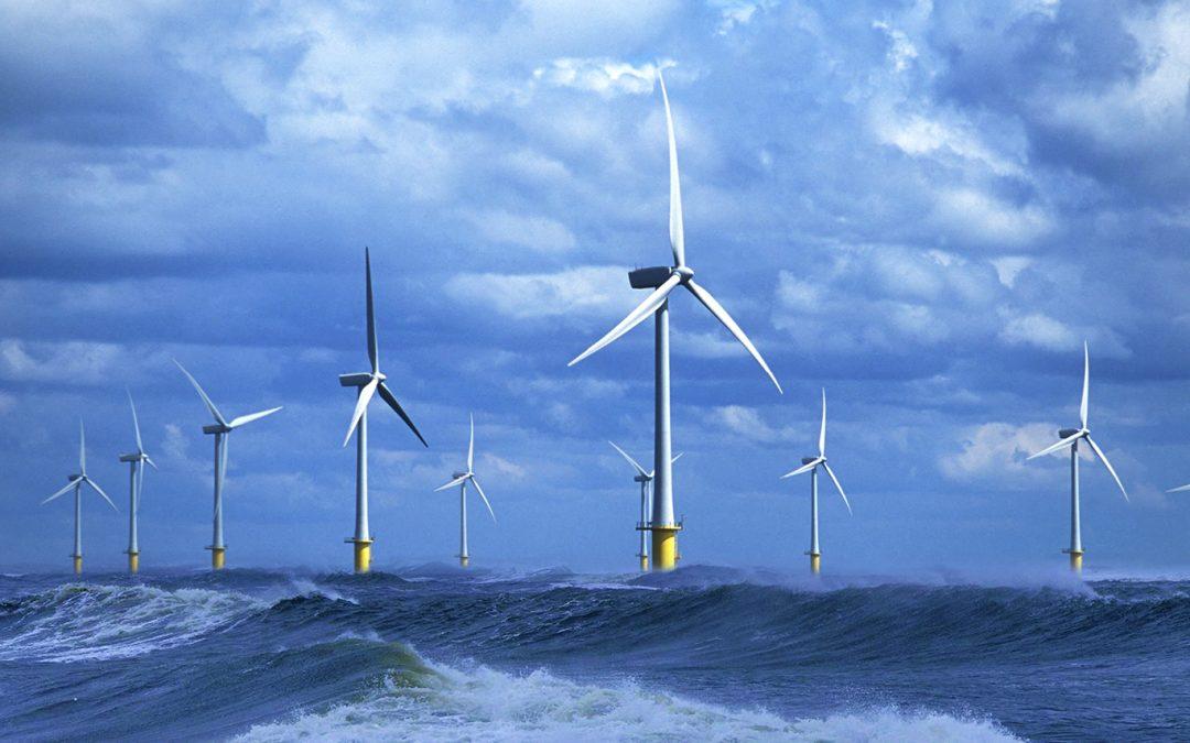 El sector eólico offshore no despega en México