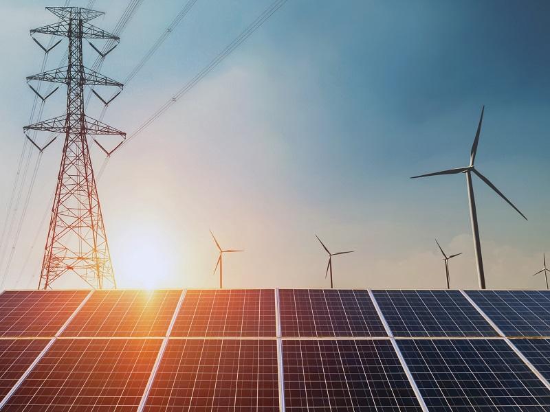 Se reaviva el debate por el reconocimiento de potencia firme a eólica y solar en Panamá