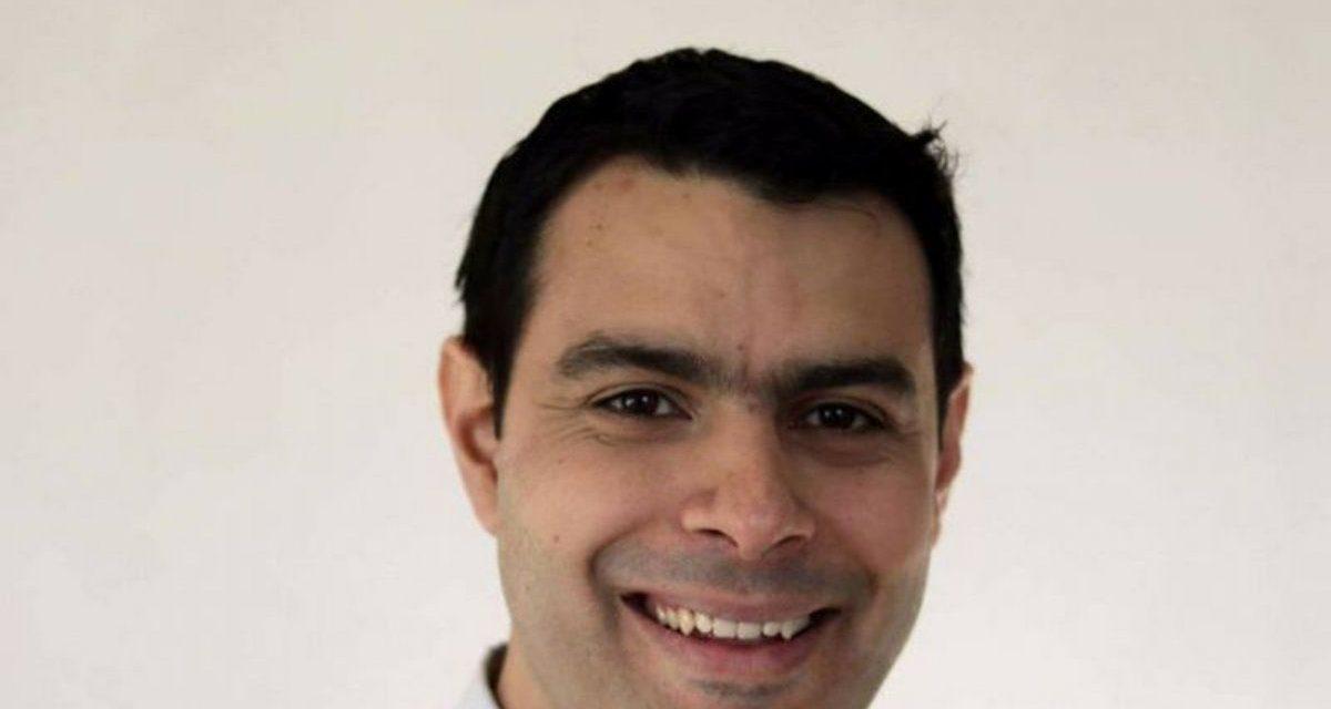 López Osornio reemplaza a Javier Papa como subsecretario de Planeamiento Energético