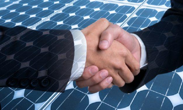 Solis e ISECOM se alían para el segmento de inversores fotovoltaicos en Argentina