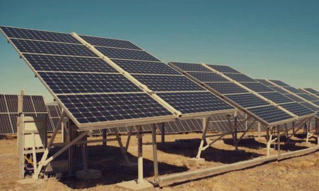 Contratos bilaterales: Se asignaron dos proyectos fotovoltaicos por 103 MW en la región de Cuyo