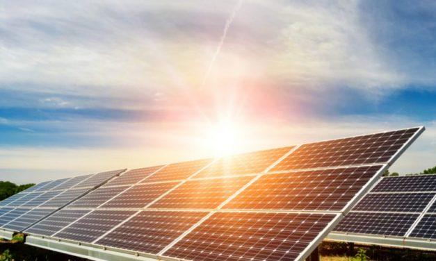 FONATUR aplazó el proyecto solar que dará energía al Tren Maya