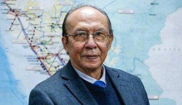Jaime Luyo Kuong reemplaza a Miguel Révolo como viceministro de Electricidad