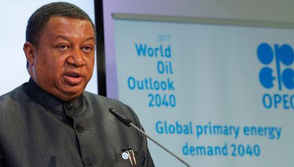 OPEP contraataca: Apuntó la suba del gas por desarrollo de las energías renovables