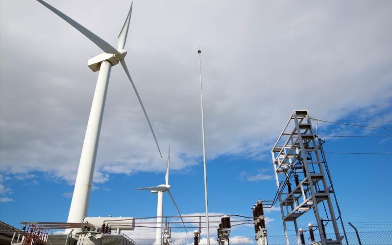 Autoridad ambiental aprueba proyectos clave para la transición energética de Colombia