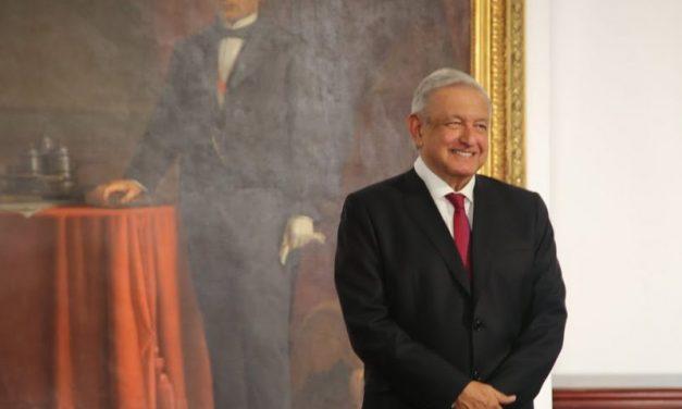 AMLO presentará reforma constitucional energética durante septiembre